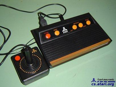 Atari Flashback 2